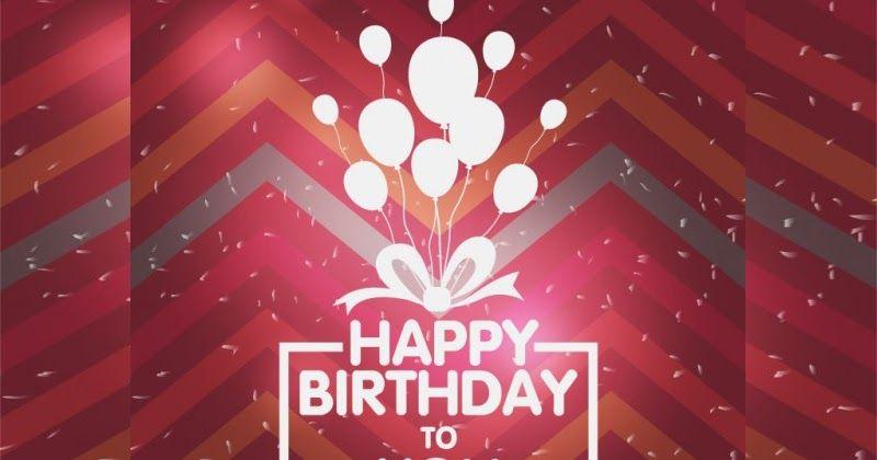 يحتفل معظم الناس بأعياد ميلادهم بطريقة رائعة والهدايا هي ظاهرة شائعة لهذه الوظائف ومع ذلك فإن بطاقة عيد ميلا Birthday Background Happy Birthday Calm Artwork
