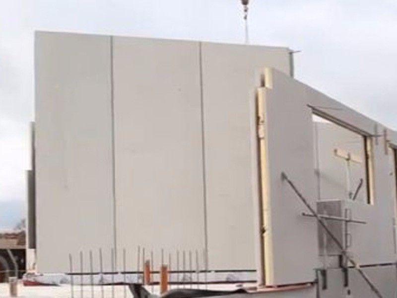 Precast Kc Wall Precast Concrete Product Keegan Precast Basement Wall Panels Exterior Wall Panels Precast Concrete