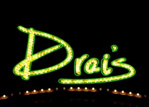 """Drai's Las Vegas: This sexy Las Vegas nightclub is the perfect late night """"after hours"""" haunt"""