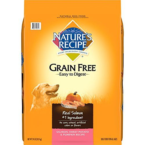 Kamisco Easy Digest Grain Free Dog Food Pets And Other