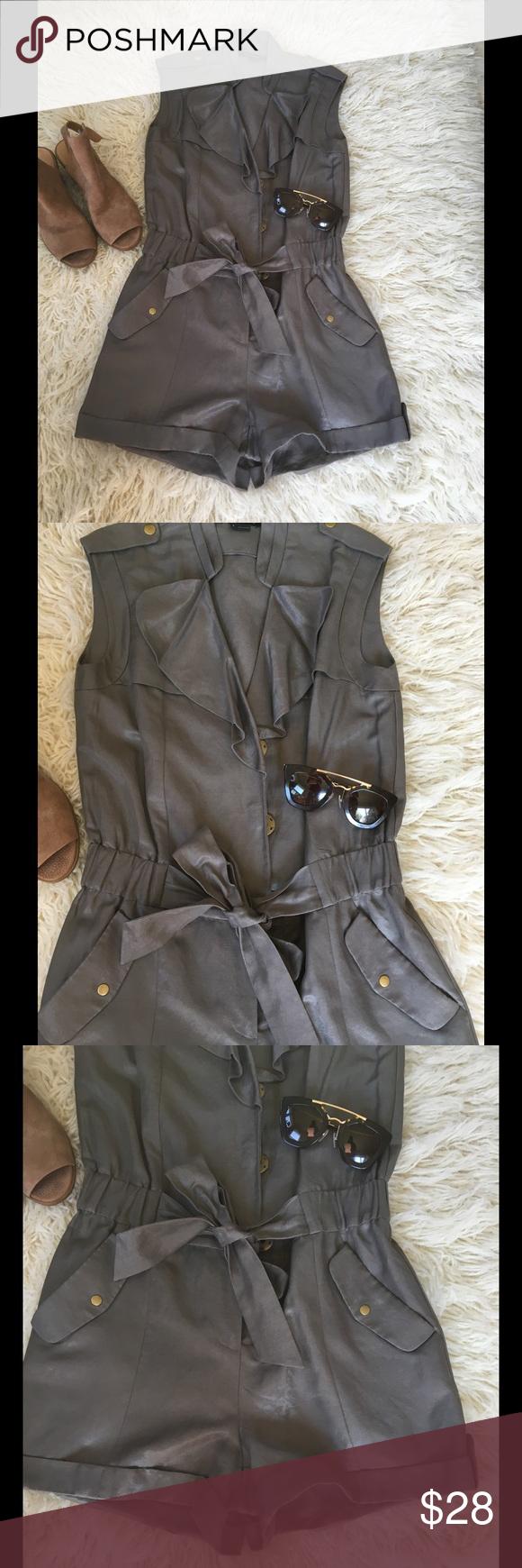 Romper Clothes design, Fashion, Fashion design