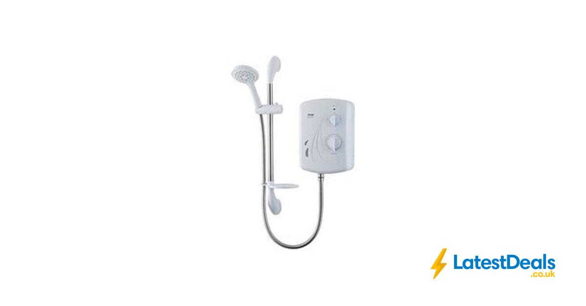 2ef8317b32f5 Triton Seville 8.5Kw Electric Shower