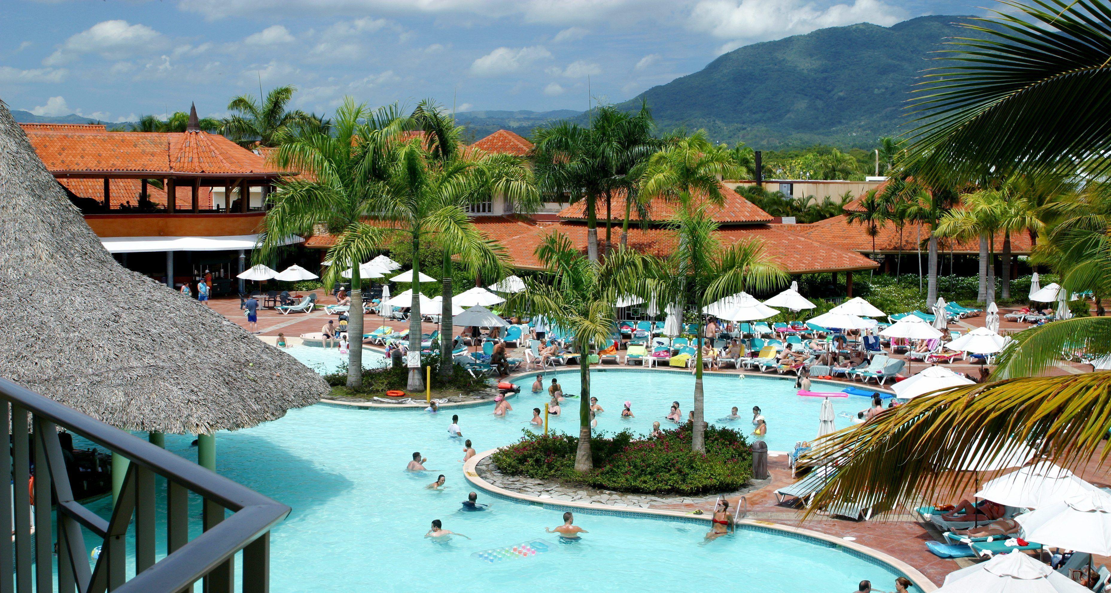 Hotel Vh Gran Ventana Beach Resort Puerto Plata