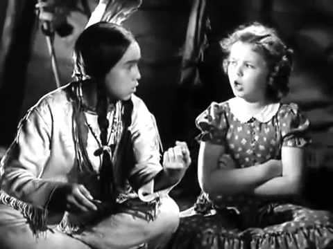 1939 Susannah of the Mounties Randolph Scott; Shirley Temple - /pretlow2/shirley-temple-bill-robinson/   BACK