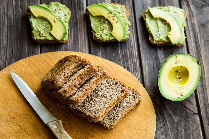 Las Mejores Recetas De Pan Sin Gluten Recetas Para Cocinar