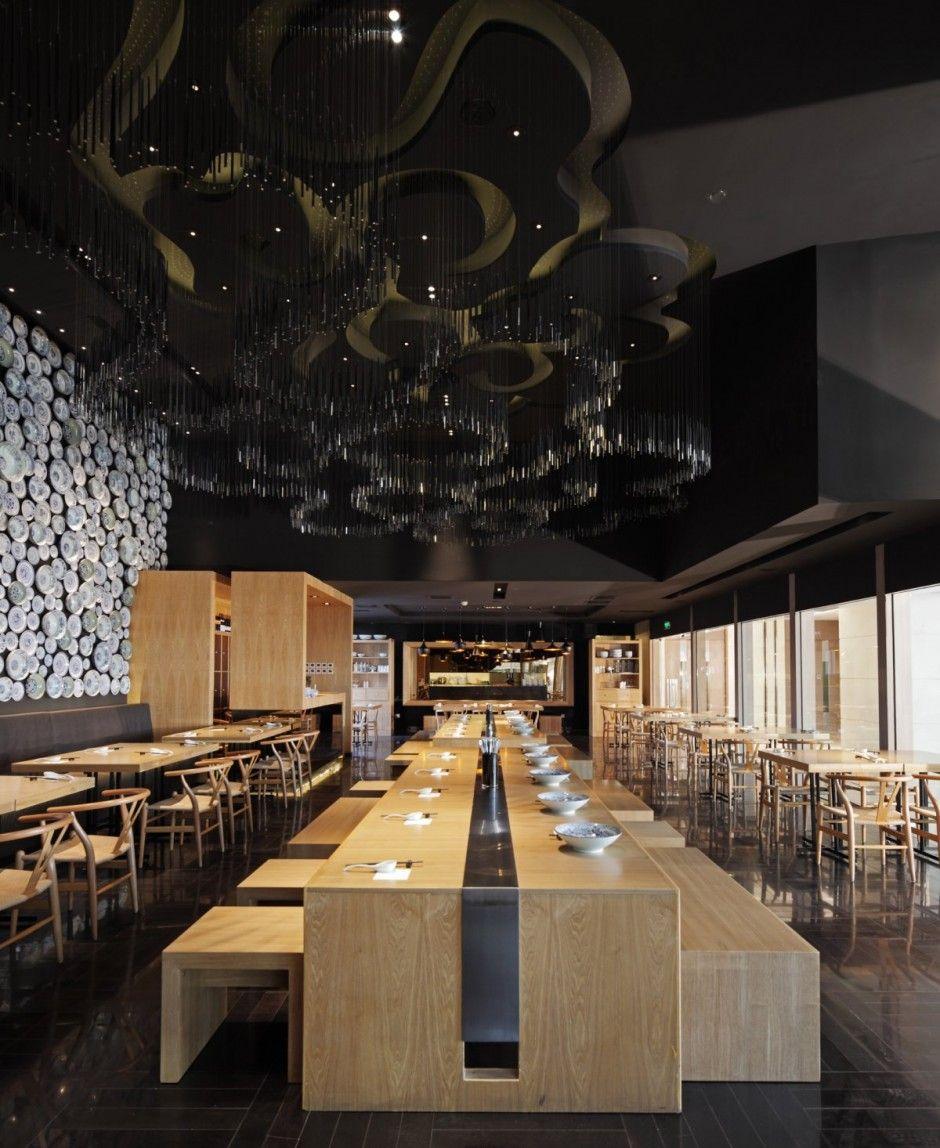 golucci international design designed the taiwan noodle house