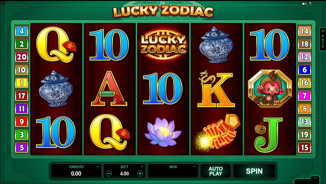 Game Slot Lemacau Lucky Zodiac Lemacau Pinterest Game Slot