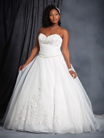 Alfred Angelo Bridal Style 2539 from Alfred Angelo\'s Bridal ...