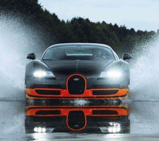 Bugatti Veyron Roadster: Bugatti Cars, Super Sport Cars