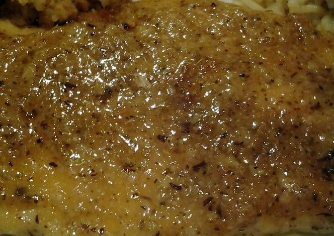 Lemon chicken Recipe -  Yummy this dish is very delicous. Let's make Lemon chicken in your home!
