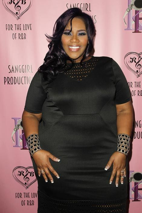 Kelly Price Splits With Longtime Husband Wants To Live The Best