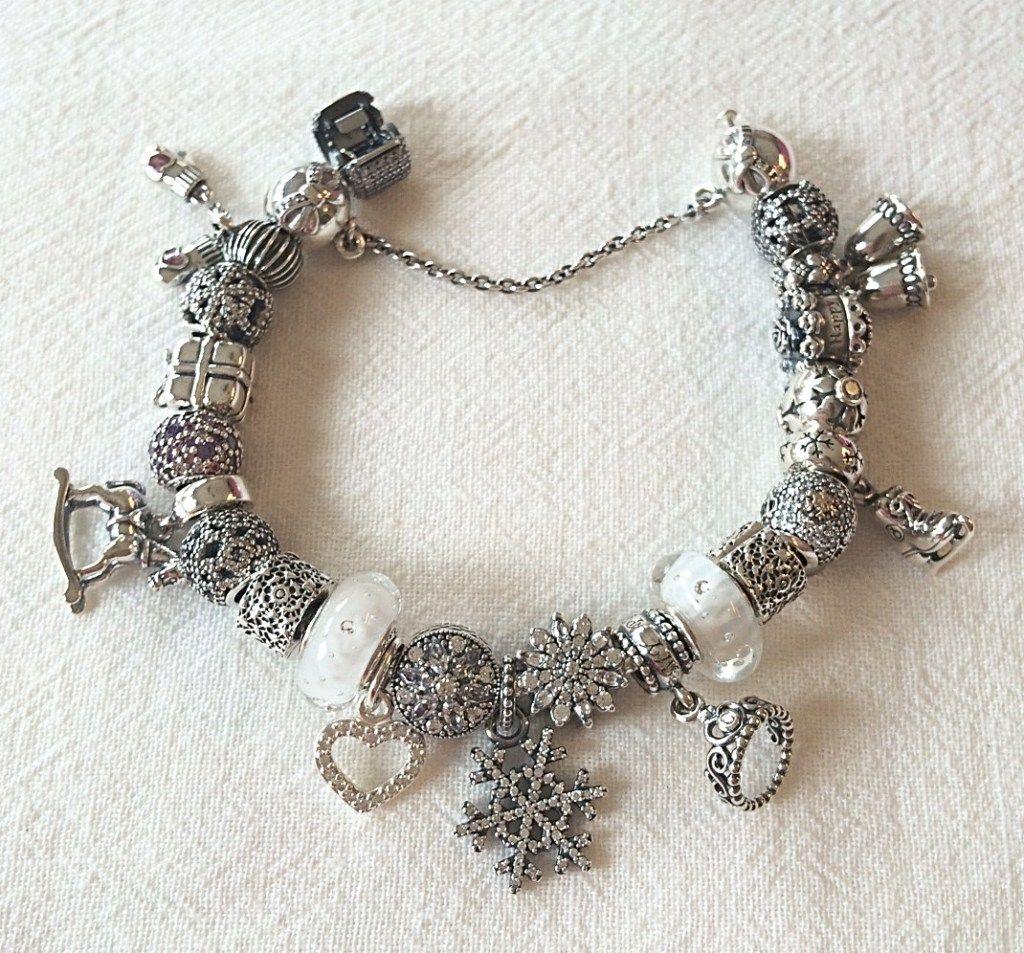 9 Steps to Clean Your PANDORA Bracelet Pandora bracelet