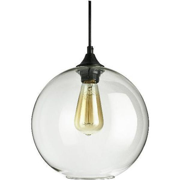 The Sunlite Antique Glass Sphere Shade Pendant Illuminates Your Room With A Stunning Light Beautiful Complements Many Decor Styles