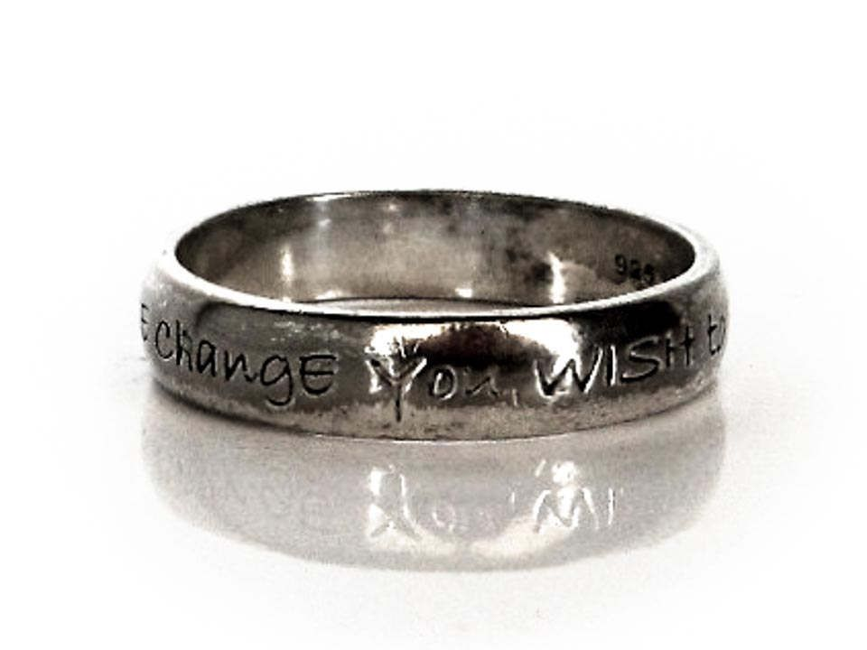 from jewellery bands bespoke blog wedding with messages hidden a message