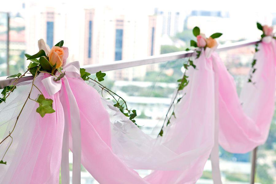 Organza Wedding Decorations Wedding Dressesdressesss