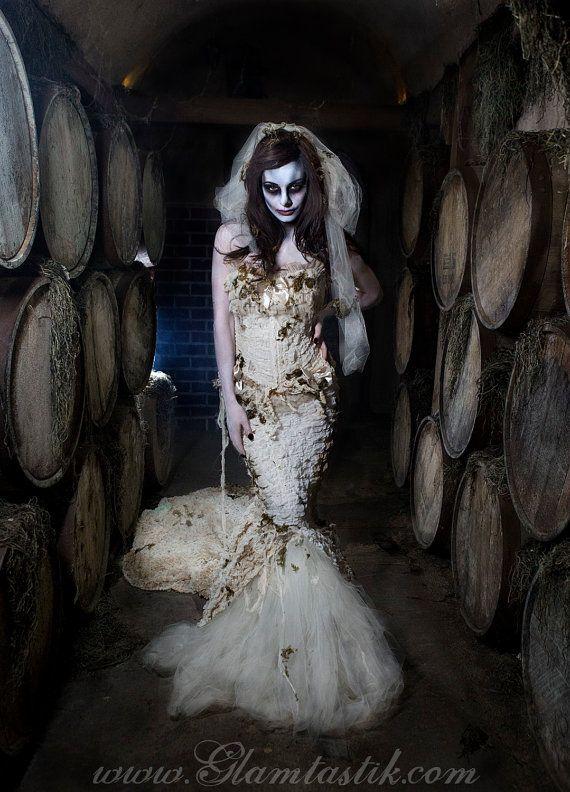 Couture Halloween? 10 Custom Costumes