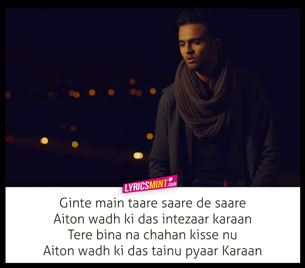 Taare Lyrics By Aatish Song Lyric Quotes Song Lyrics Song Quotes