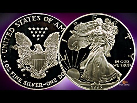 Spare Change Ep06 American Silver Eagle Coins Bullion Silver Eagle Coins American Silver Eagle Bullion Coins