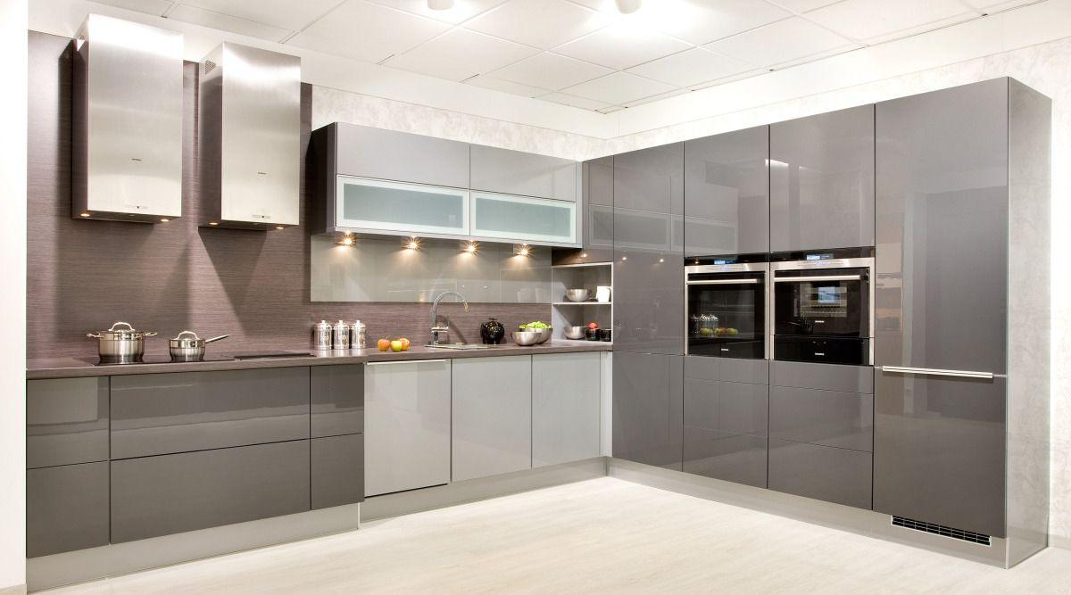 Ela Küchen ~ Grifflose küchen küche griffloseoption 2030 nexus 2064 küche