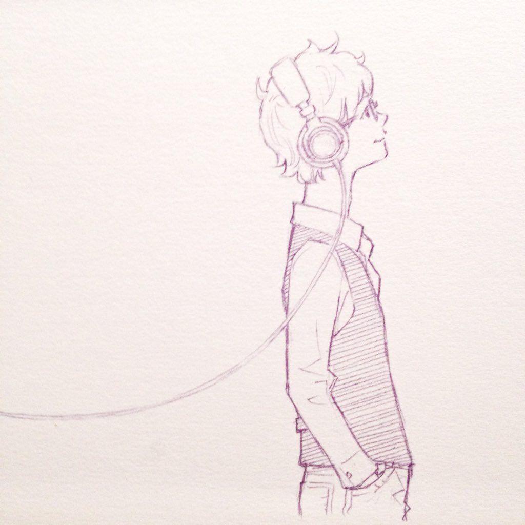 窪之内 Eisaku 英策 on | Character design, Characters and Body drawing