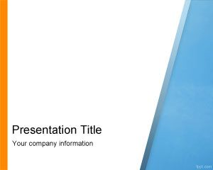 free powerpoint analytics template is a free ppt template inspired, Modern powerpoint