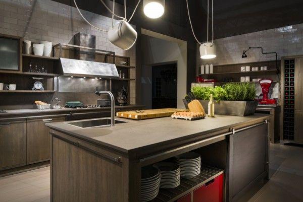 Stosa cucine 2016Leggi di Più: