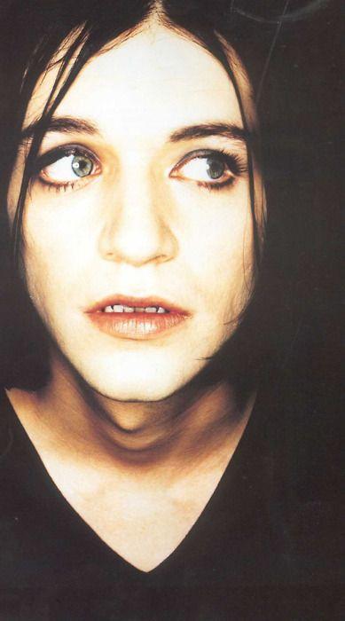 90's Brian Molko (Placebo)