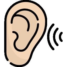 Ear Free Vector Icons Designed By Freepik Vector Icon Design Medical Icon Icon