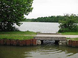 Étang de la Gazonne - Wikipedia, the free encyclopedia