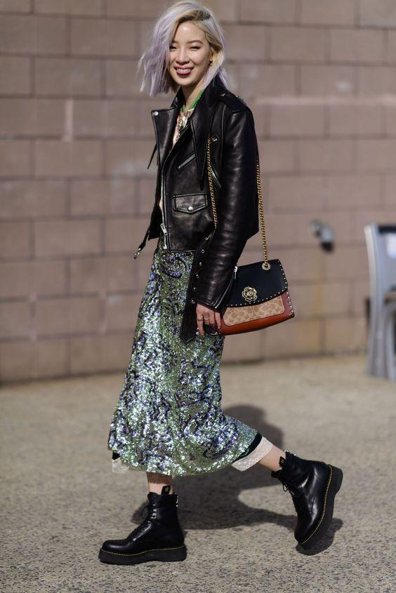 15 Unvorhergesehenen Cool NYC Herbst Outfits Für die Frau Die Wirklich Nett | Schonheit.info #autumninnewyork
