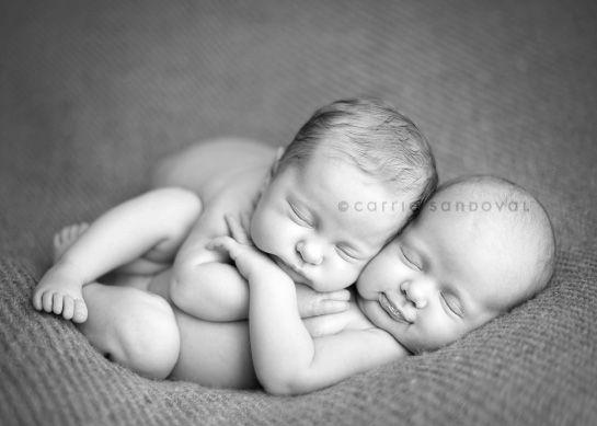Twin · twin babiesnewborn twinsnewborn posesnewbornstripletsbaby photographerbaby
