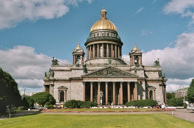 3-Day St Petersburg Experience with Round Trip Transfers This type of tour will apply for all touristscoming to St Petersburg in 2016 with a minimum number of 2 people.The meeting with the driver at the airport (railway station) and transfer to your hotel.Day 1: St. Petersburg10:00 Meeting with the guide and the driver 10:00 - 13:00 Sightseeing tour (including stops by sphinxes near the spit of Vasilevsky Island) 13:00-14:00 Visit to St Peter and Paul Fortress and excursion ...