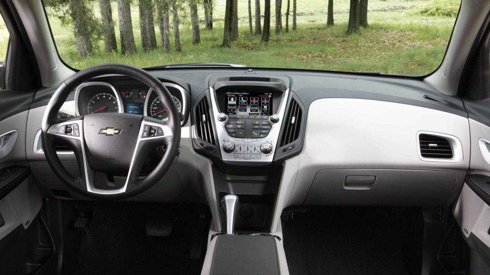 ltz inventory sport owned naperville pre fwd utility chevrolet equinox in used