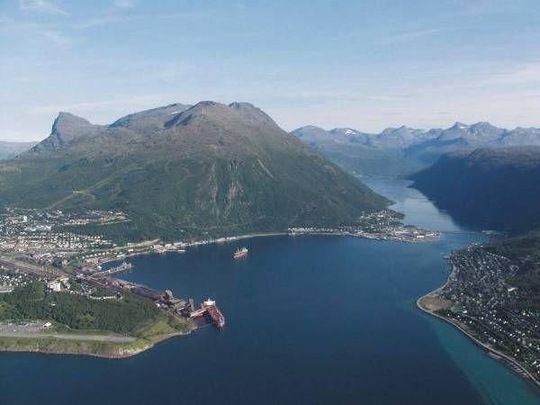 norge Narvik