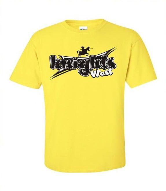 Knight spiritwear t shirt design school spiritwear shirts for Elementary school t shirt design ideas