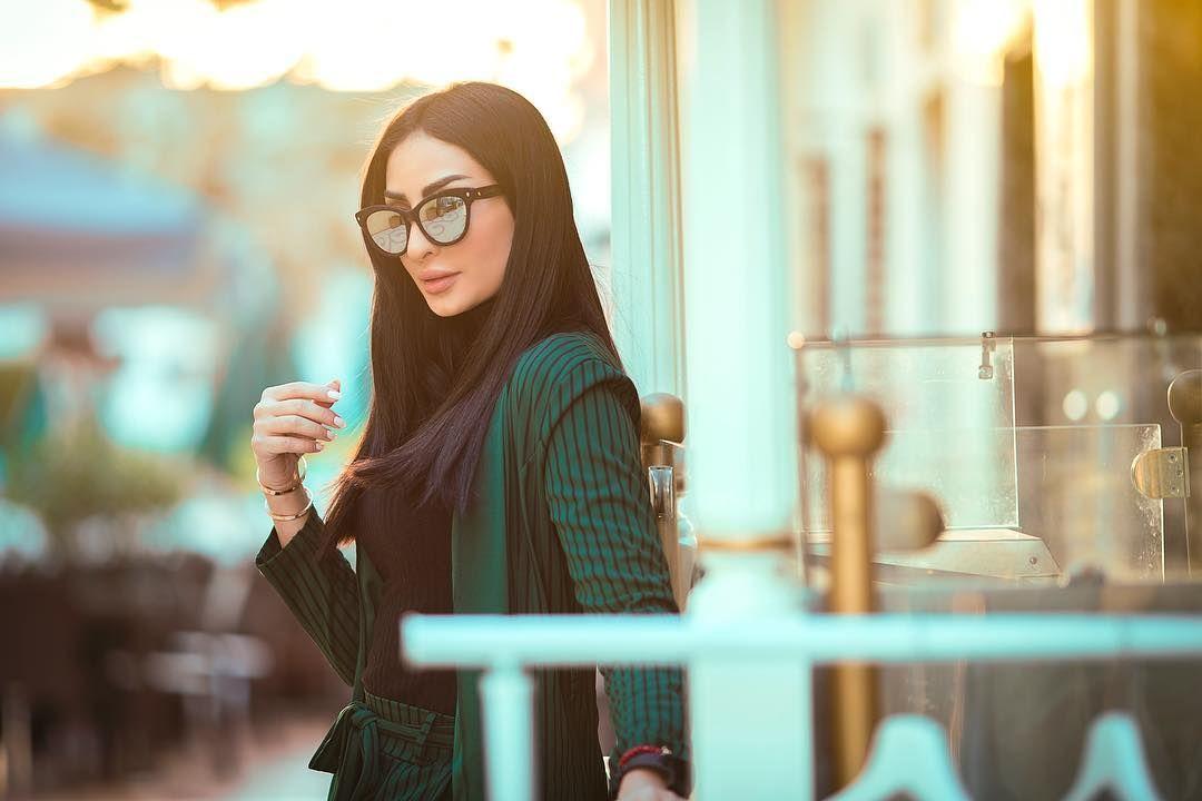 نـور الـغندور Noormk1 On Instagram Style Inspiration Style Nun Dress