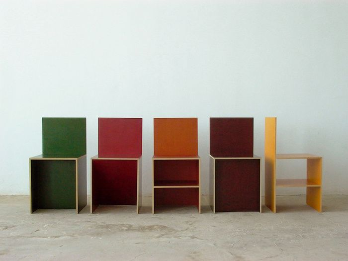 La wishlist de no l de la r daction chaises fauteuils pinterest mobilier mobilier de for Deco mobilier design