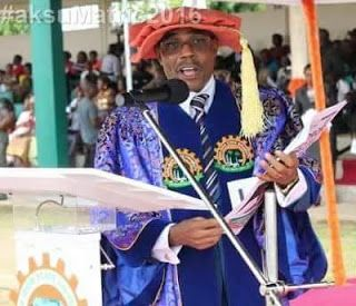 First Class Degree 33 Students To Graduate With First Class Degree On Aksu's 2Nd And .