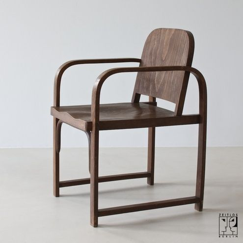 Avantgardistic architect furniture from the 1920s