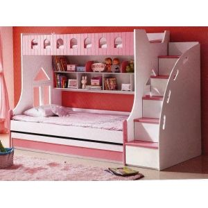 Kids Bunk Beds : Bunk beds, trundle beds online at best price