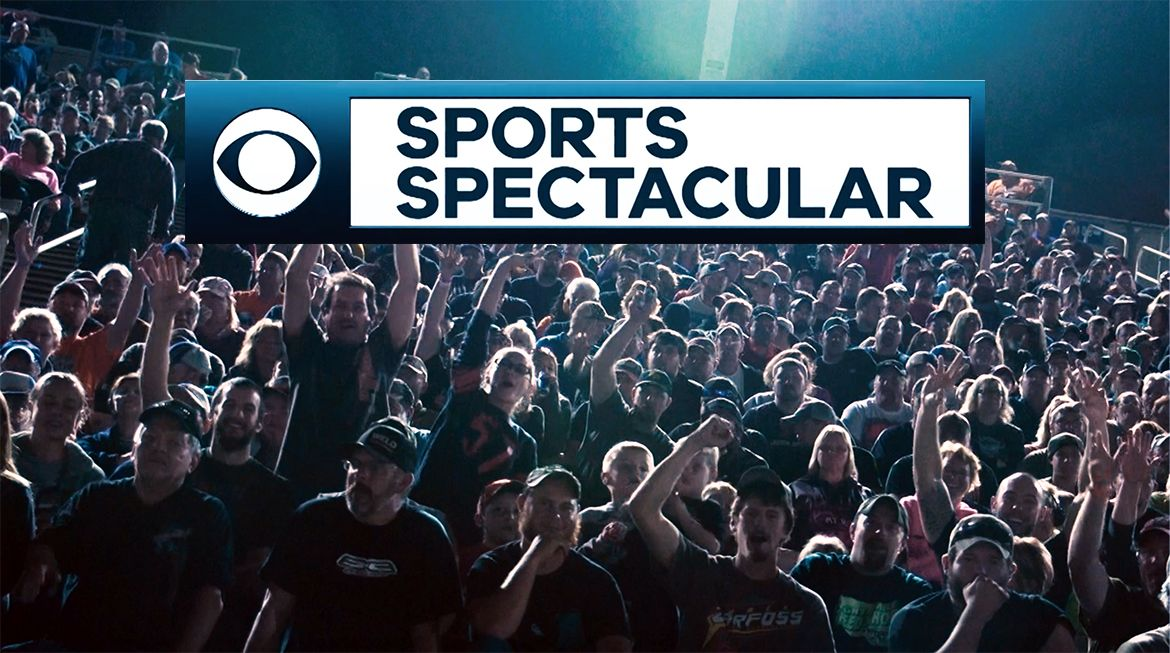 CBS Sports Network Doubles World of Outlaws Coverage Cbs
