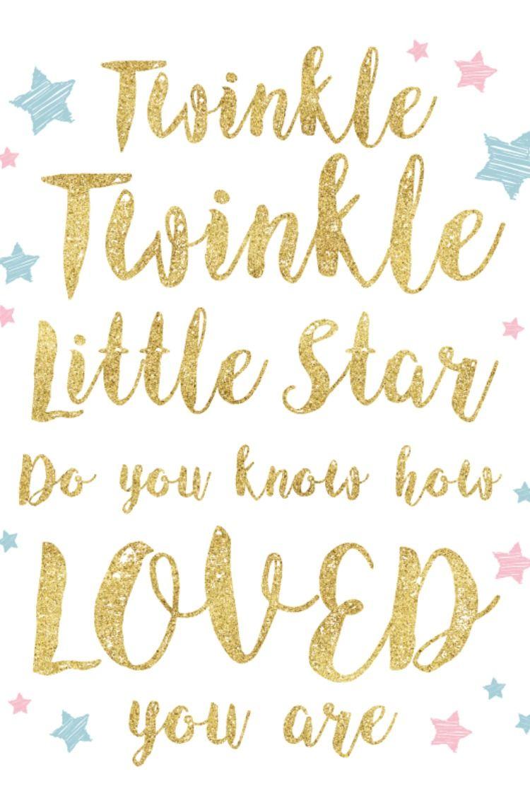 Twinkle Twinkle Little Star Baby Shower Ideas For Any Budget Baby Shower Signs Star Baby Shower Theme Baby Shower Banner