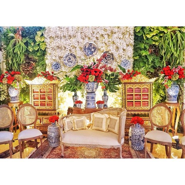 See this instagram photo by sentrabunga 45 likes yana thezar instagram post by event wedding decor jakarta sep 17 2015 at 627am utc junglespirit Image collections