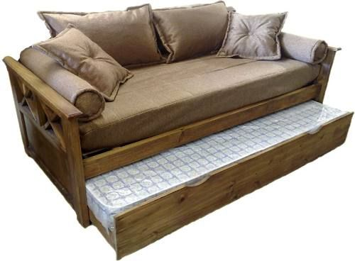 divan cama completo for the home