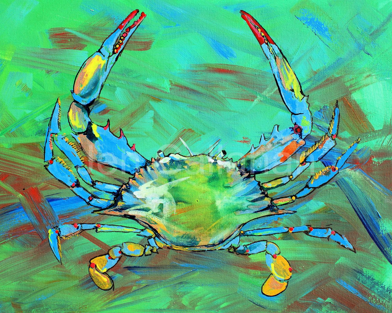 43 best crabs images on pinterest blue crabs crab art and crab