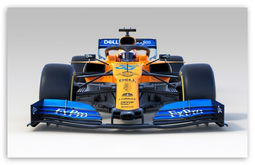Mclaren F1 2019 Hd Wallpaper For 4k Uhd Widescreen Desktop Smartphone Mclaren F1 Racing Mclaren