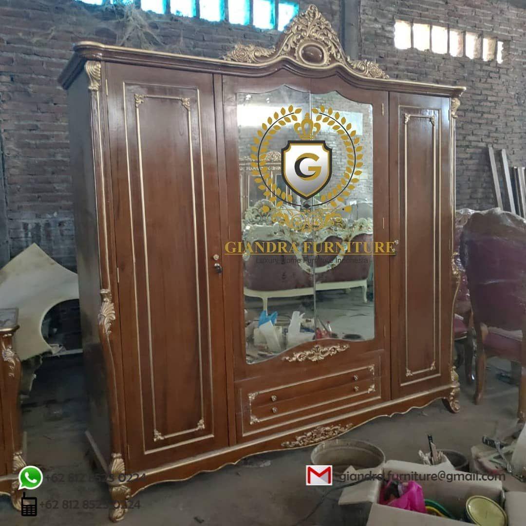Open Order Menerima Custom Order Mebel Klasik Menyediakan
