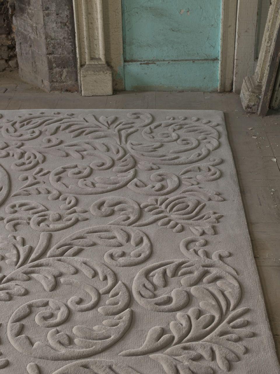 Tai Ping Vestige Collection Oracle Taiping Carpet Rug Design