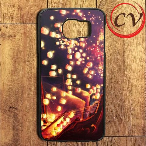 Tangled Samsung Galaxy S6 Edge Plus Case