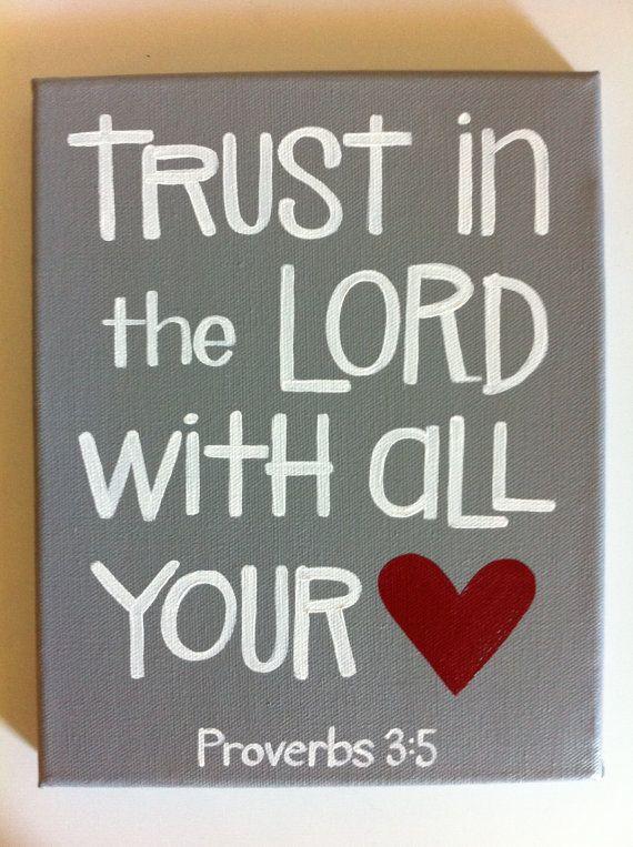 all your heart! #faith